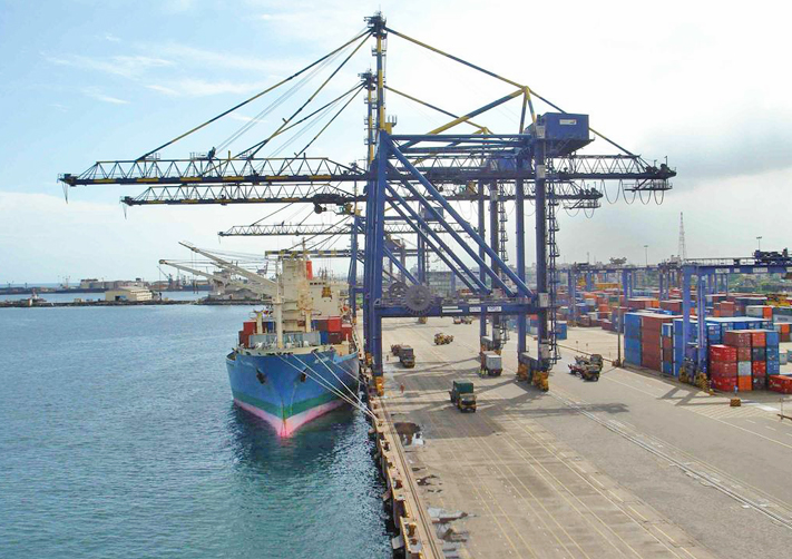 Plan to build new 4 million TEU box terminal at Chennai port delayed