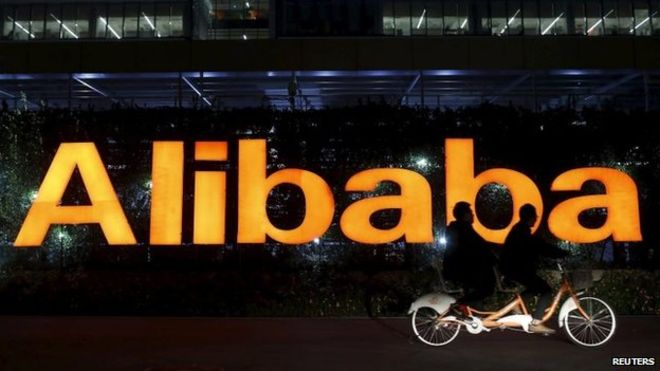 US trade office warns Alibaba to stop selling fakes from online platforms