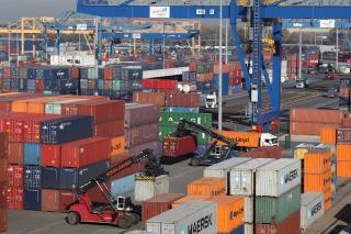 Duisport bucks northern range declines, posts 6pc box volume increase