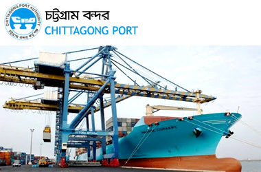 Chittagong breaks record, tops 2 million TEU a year sooner than targeted