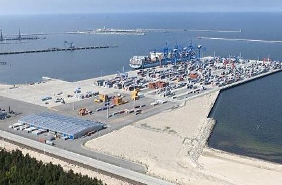 Gdansk will open tenders for new deep-water External Port in late 2016