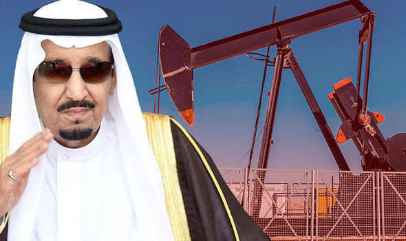 Saudi Arabia faces US$98 billion deficit as oil revenue drops