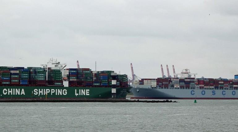 Beijing officially debuts Cosco-CSCL as China Cosco Shipping Group