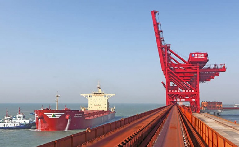 Dry bulk: Q1 freight rates remain higher despite decline in demolitions