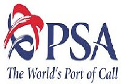 PSA International 2015 volume slips 2pc to 64.1 million TEU worldwide