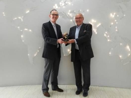Group chairman award for health, safety presented to GAC Dubai