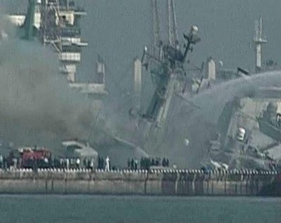 2011 MUMBAI PORT COLLISION: LONDON HC HOLDS CYPRUS VESSEL CULPABLE