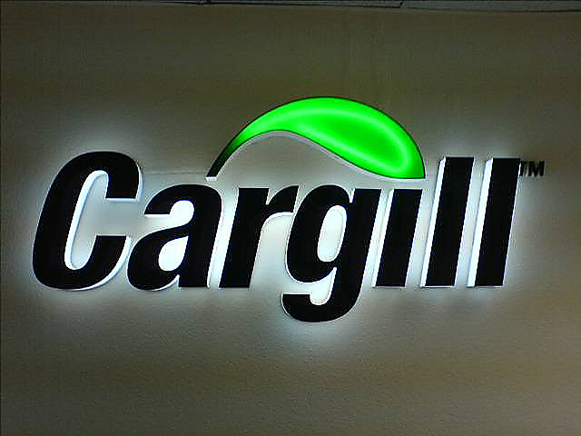 Cargill shuts London shipping office, saying sector in worst shape since 1980s