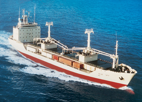 Reefer shippers can exploit expanded Panama Canal, says top US 3PL