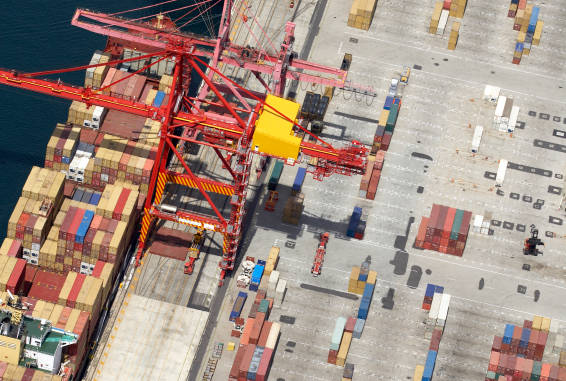 East and Southern Africa expand box handling facilities as demand rises