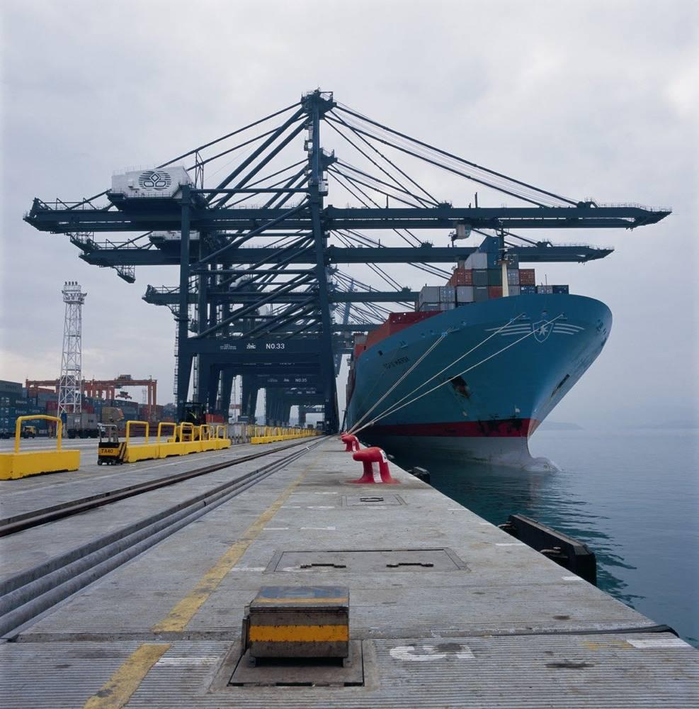 Maersk reorganises globally, makes Hong Kong Asia-Pacific headquarters