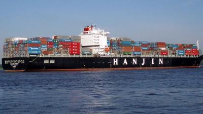 Hanjin back in black with a profit of US$6 million despite 15pc sales decline
