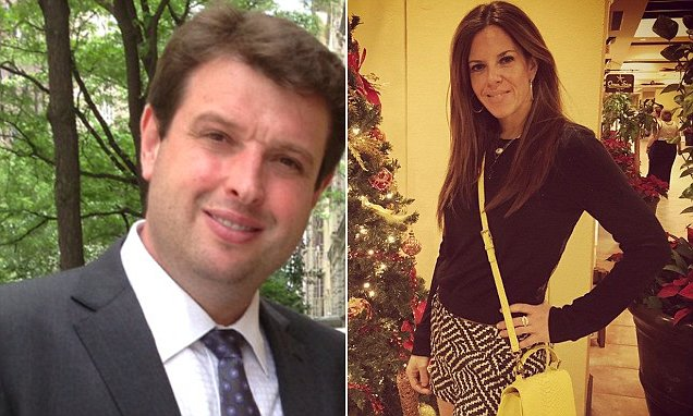 Shipping exec in divorce battle saves self by bribing hitman