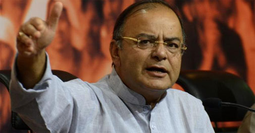 India's finance minister to propose building 4 new major ports in budget