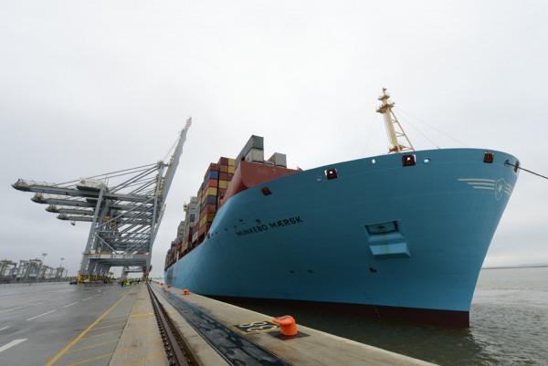 Maersk announces raft of general rate increases worldwide