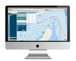 BigOceanData launches next-generation vessel tracking system