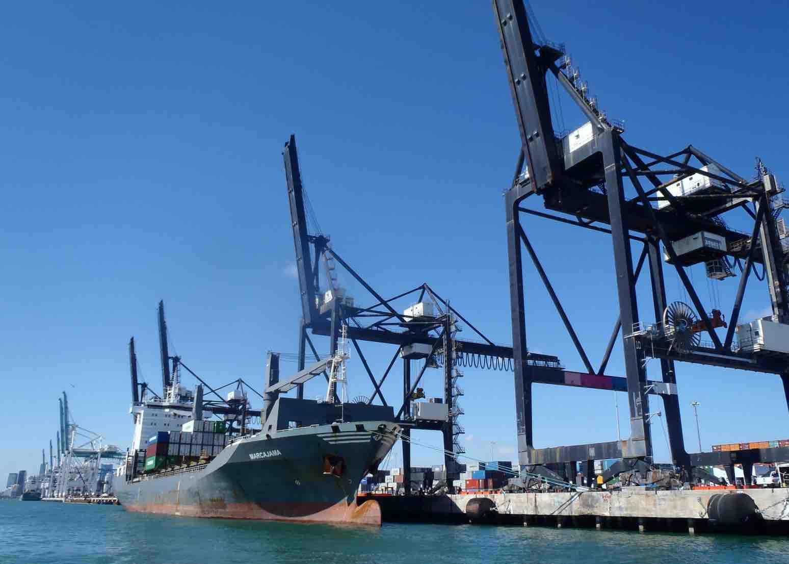 US east coast ports enjoy stellar 2015 at 7.9 million laden TEU, up 12.6pc