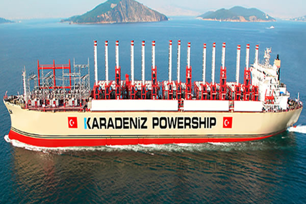Turkey's Karadeniz bags another caper for conversion