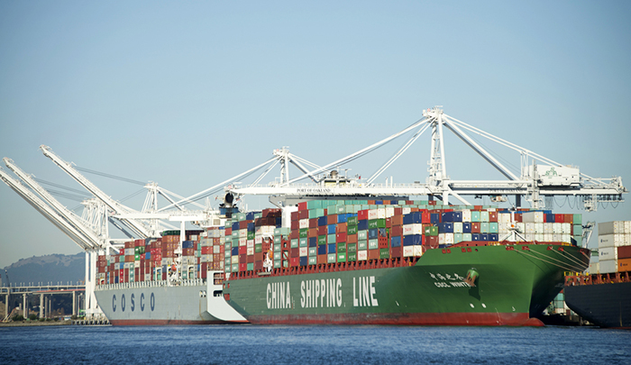 Newly created China Cosco Shipping to retain its old divided rival alliances