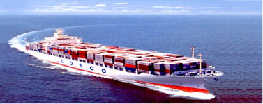 China Cosco Shipping, CMA CGM seek alliances with OOCL, Evergreen