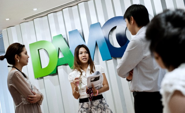 Damco signs Swiss agri-chem giant Syngenta to 4PL global contract