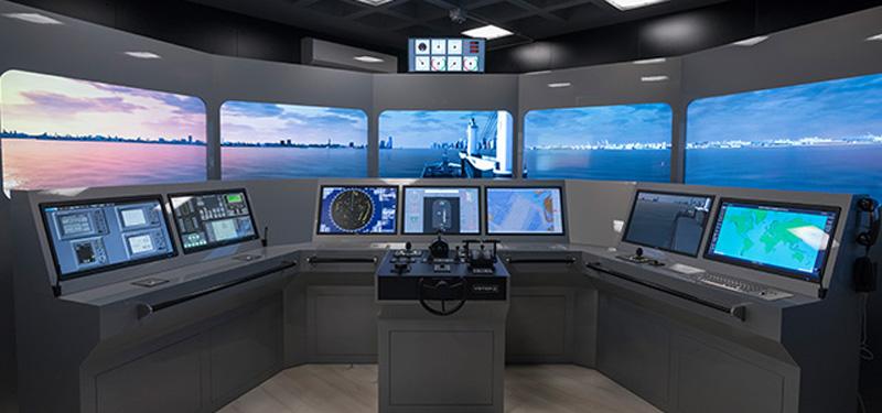 VSTEP installs NAUTIS training simulator to HELMEPA in Greece