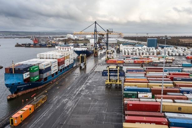 Scots dockers to strike in protest of changed working conditions