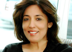 Youngest MD for Maersk in Gulf, says it's time to hire female leaders