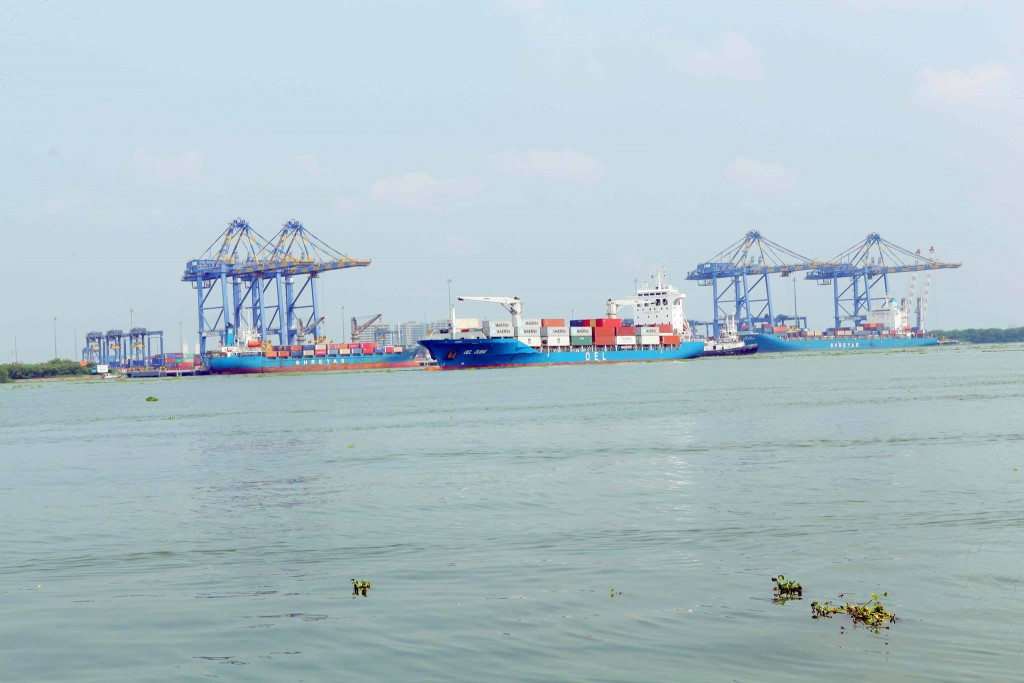 India eases up on domestic coastal shipping for foreign-flagged ships