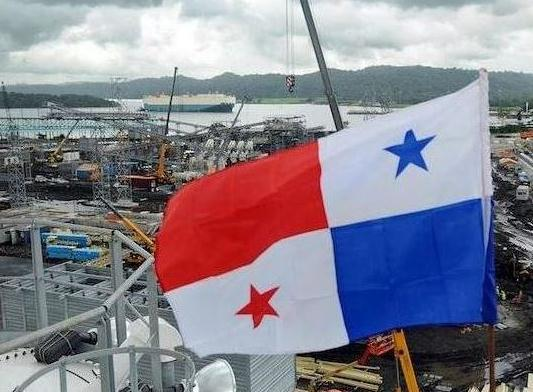 Panama Canal draft restrictions now approved for ships