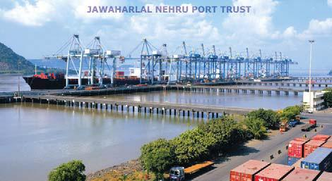 Mumbai needs no cabotage relaxation as transshipments mean so little