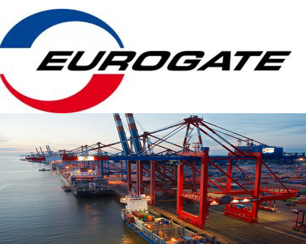 Eurogate's 2017 container traffic totals 14.4 million TEU