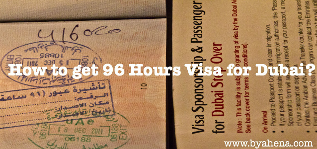 """96-hours Seaman Visa"" from Dubai must be used within 14 days, or reapply"
