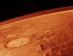 Mars better mapped than the world's oceans, placing mega ships at risk