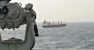 Indonesia issues Islamicist pirate warning to shipping traversing Sulu Sea