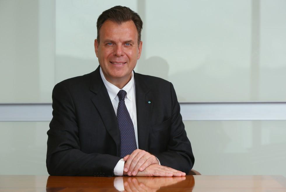 Eastbound focus offsets Asia-Europe slowdown, says Maersk executive