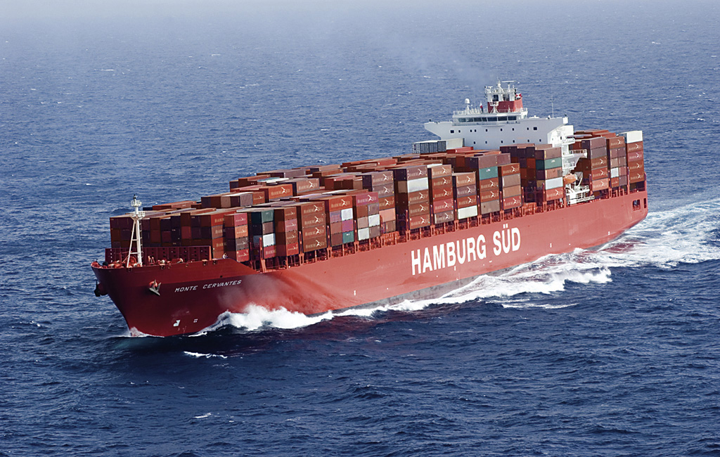 Hamburg Sud cuts out USEC loop and changes two transpacific services