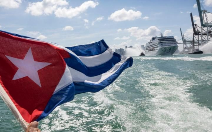 US ports involved in Cuban trade could face state funding cuts
