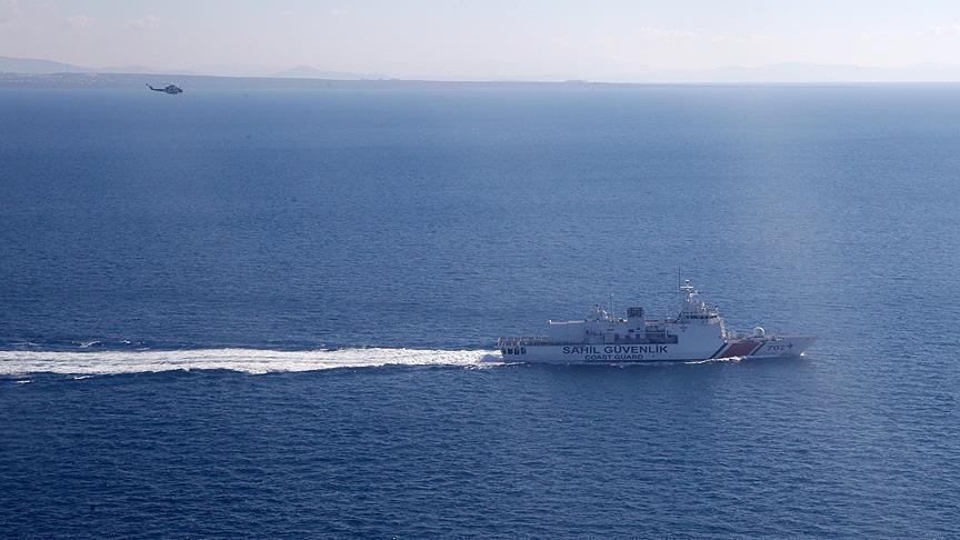Refugee casualties in Turkish Aegean drop to zero