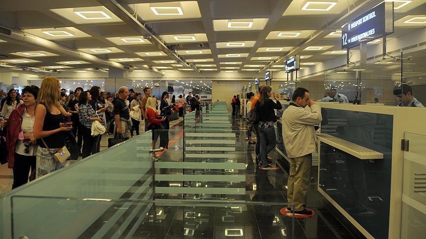 Turkey lifts visa requirements for EU nationals