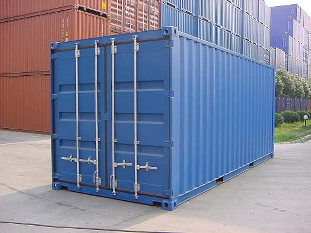 First quarter container equipment prices fall 15pc, hitting record lows