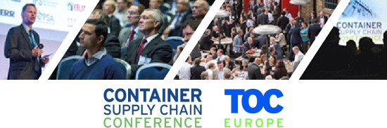 TOC Europe conference in Hamburg to explore digitalisation of supply chains