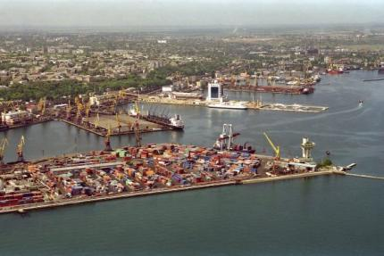 Port of Odessa sees 15pc increase in box volume at 112,931 TEU