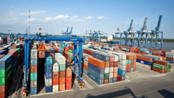 Port of Oslo sees box traffic dive 8pc in 2015 to 195,460 TEU