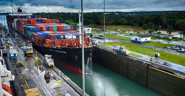 MSC combines Americas services using new Panama Canal