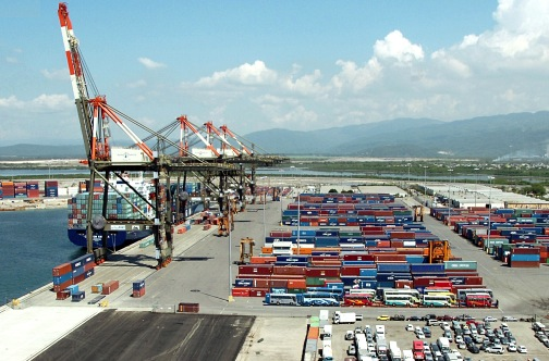 CMA CGM downgrade sparks fears as Jamaican terminal takeover approaches