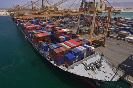 MSC calls at Oman's Salalah on new service, linking Asia to