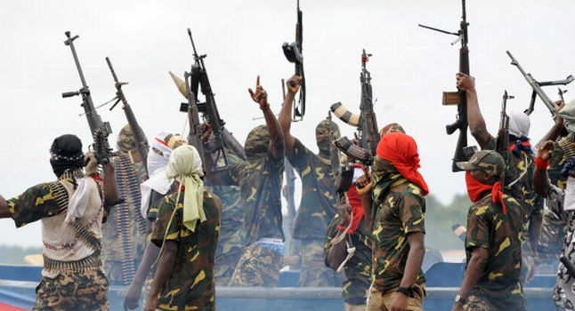 Pirate attacks involving kidnapping up 119pc off Nigeria from January-April