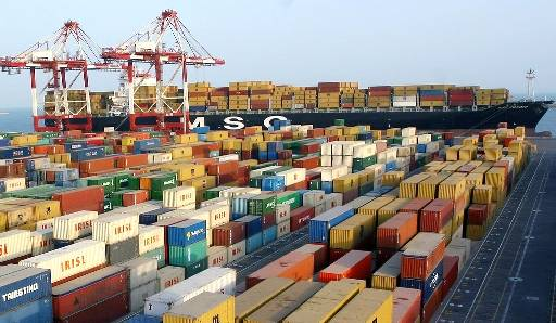 Manufacturing trends to limit annual container trade growth to 4pc