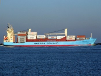 Maersk announces range of worldwide rate increases this month and next